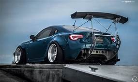 Killagram Rocket Bunny Scion Frs 05  MPPSOCIETY