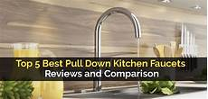 kitchen faucets ratings top 5 best pull kitchen faucets reviews and comparison