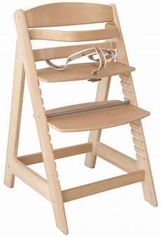 achat roba chaise haute 233 volutive sit up iii en bois