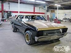 1967 Chevelle Car 1967 chevelle race car smokey yunick stock