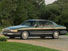 1992 Buick Park Avenue Reviews Specs And Prices Cars