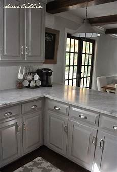 what color to paint walls with gray cabinets dear lillie darker gray cabinets and our marble review