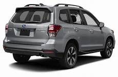 subaru forester 2018 2018 subaru forester overview cars