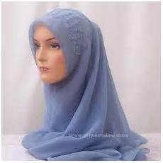 Macam Macam Model Jilbab Fitrihajarul S