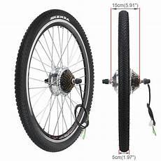 umbausatz e bike neu 26 hinterrad 36v 250w e bike conversion kit elektro