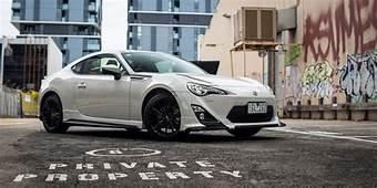2016 Toyota 86 Blackline Edition Review  Photos CarAdvice
