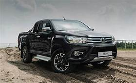 Toyota Hilux 2020 Usa Review Ratings Specs  Cars