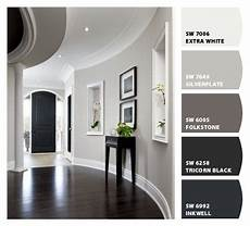paint colours for when i paint my room to go with my new black and white bedding paint