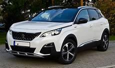 Peugeot Suv 3008 Peugeot 3008