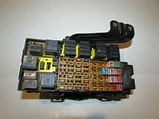 2001 explorer fuse box 99 01 ford explorer 2 door sport v6 4 0l relay fuse box block 1396 ebay