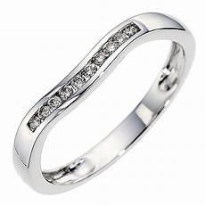 9ct white gold diamond wedding ring ernest jones