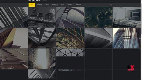 invento v2 4 architecture building agency theme