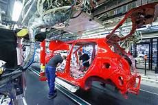 Toyota Recrute 500 Int 233 Rimaires Pour Usine D Onnaing