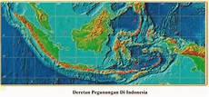 Jalur Pegunungan Indonesia