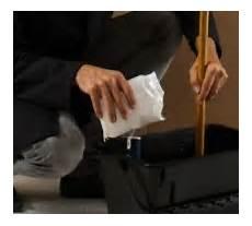 vliestapeten kleben wie wird das richtig gemacht