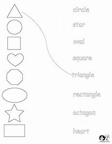 shapes worksheets for esl students 1103 for children shape printout high school education elementary education science