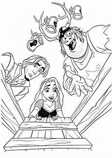 Ausmalbilder Rapunzel Malvorlagen Einfach Ausmalbilder Rapunzel 12 Ausmalbilder Malvorlagen