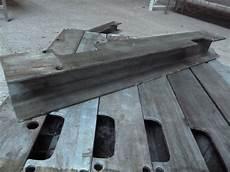 tegometall verzinkte doppel t tr 228 ger f 252 r palettenregal