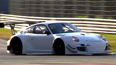 Porsche Gt3 R - 2013 porsche 997 gt3 r throttle accelerations fly