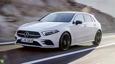 Nieuwe Mercedes A Klasse 2018 Dit Zijn De Eerste Foto