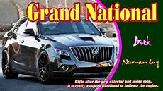 complete car info for 57 best 2020 buick grand national