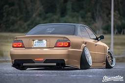 A Street Car Named Desire // Ryos Toyota Chaser