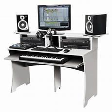 Glorious Workbench Studio Workstation White Dj City