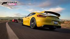 Forza Horizon 3 - forza horizon 3 s car pack comes with seven porsche