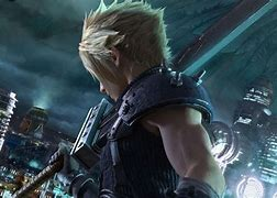 Image result for New FF7