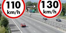 130km H Highway Speed Limits Coming To The Uk