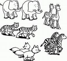 Zootiere Malvorlagen Quotes 20 Besten Ausmalbilder Zootiere Beste Wohnkultur