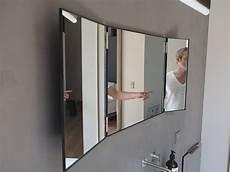 spiegel 3 teilig klappspiegel 3 teilig haus ideen