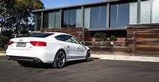 2016 Audi A5 Sportback 2 0 Tfsi Quattro Review Caradvice
