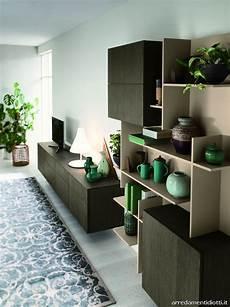 soggiorni on line soggiorno moderno day e mensole personalizzabili free