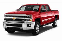 Chevrolet Silverado 2500HD Reviews Research New & Used