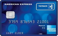 payback american express 187 kostenlose kreditkarte 171 ohne