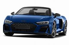 2020 audi r8 specs price mpg reviews cars