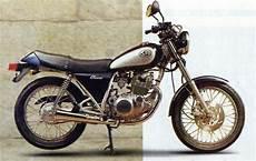 yamaha sr 250 yamaha sr 250 classic