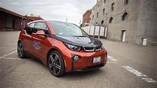 Bmw Elektroauto I3 - testing the bmw i3 electric car