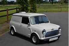 classic park cars mini 1000