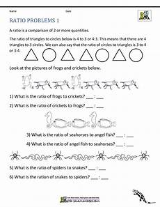 fractions worksheets grade 5 word problems with answers 4233 ratio word problems