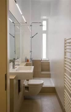 Kleines Badezimmer Gestalten - fresh idea schmales bad einrichten einzigartige kleine