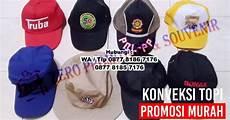 konveksi topi promosi murah dan cepat barang promosi mug promosi payung promosi pulpen