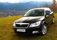 Europe January 2012 Skoda Octavia In Top 10 For The