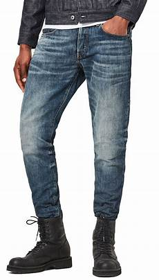 g 3301 tapered dk aged