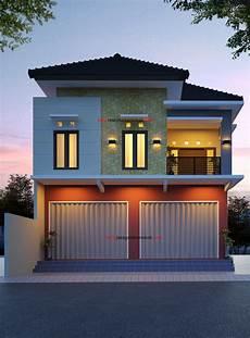 60 Design Rumah Warung Minimalis Desain Rumah Minimalis