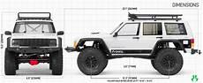 jeep wrangler schwachstellen neuheit axial hat den neuen scx10 ii angek 252 ndigt
