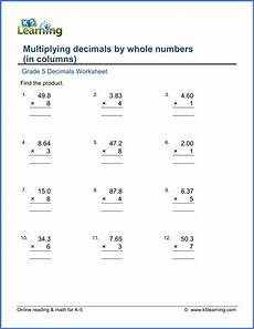 multiplication with decimals worksheets grade 5 7412 grade 5 math worksheets add subtract multiply fractions decimals measure geometr with