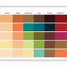 make up pass farbpass herbsttyp 30 farben make up