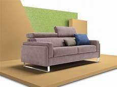 divano letto sfoderabile divano letto sfoderabile in tessuto valencia by dienne salotti